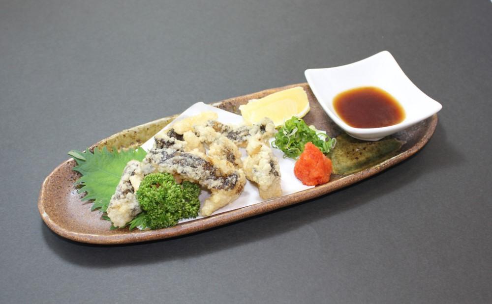かくれ家料理(唐揚げ)
