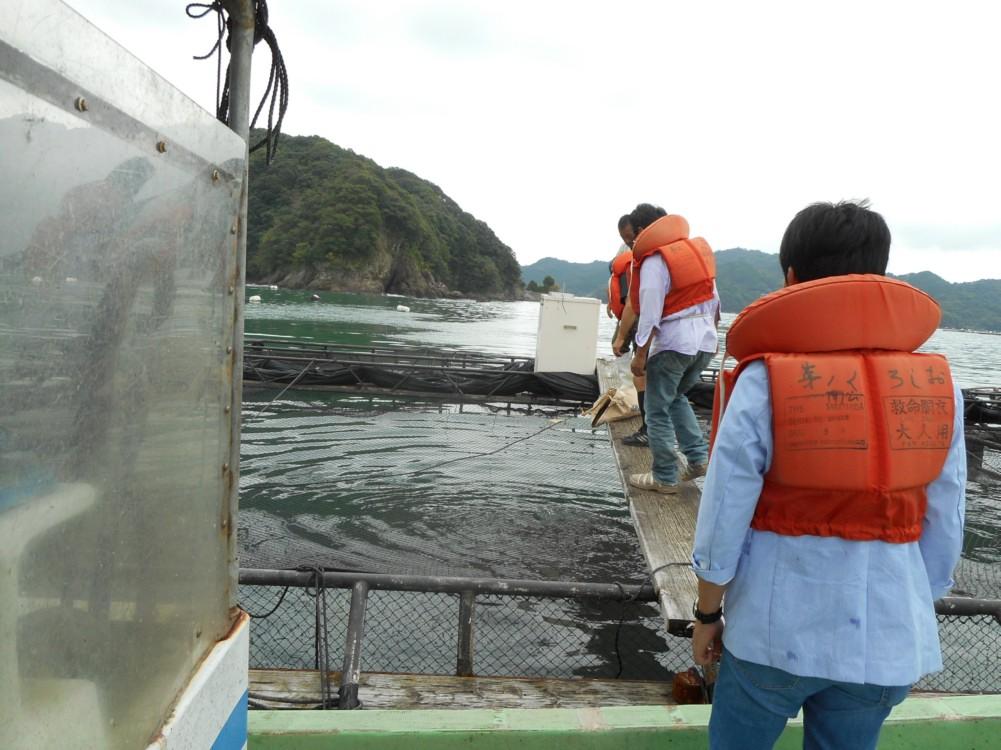 2015海と暮らすツアー4